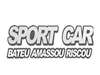 Sport Car - Bateu, Amassou ou Riscou.