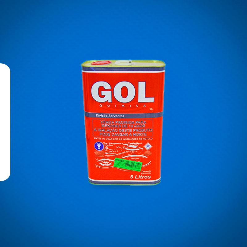 Gol Quimica