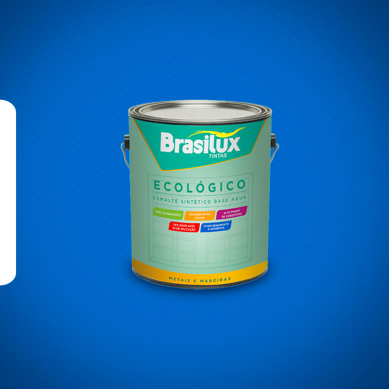 Brasilux Ecológico