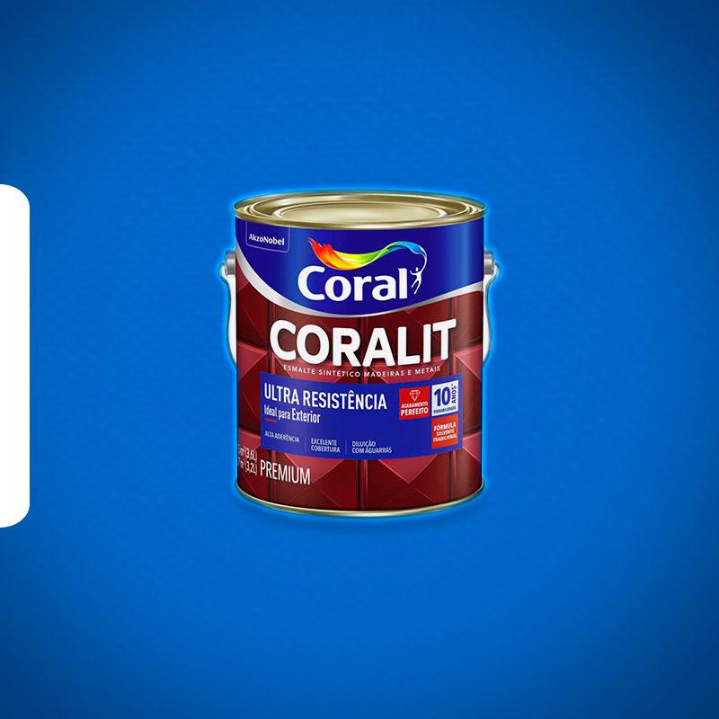 Coralit