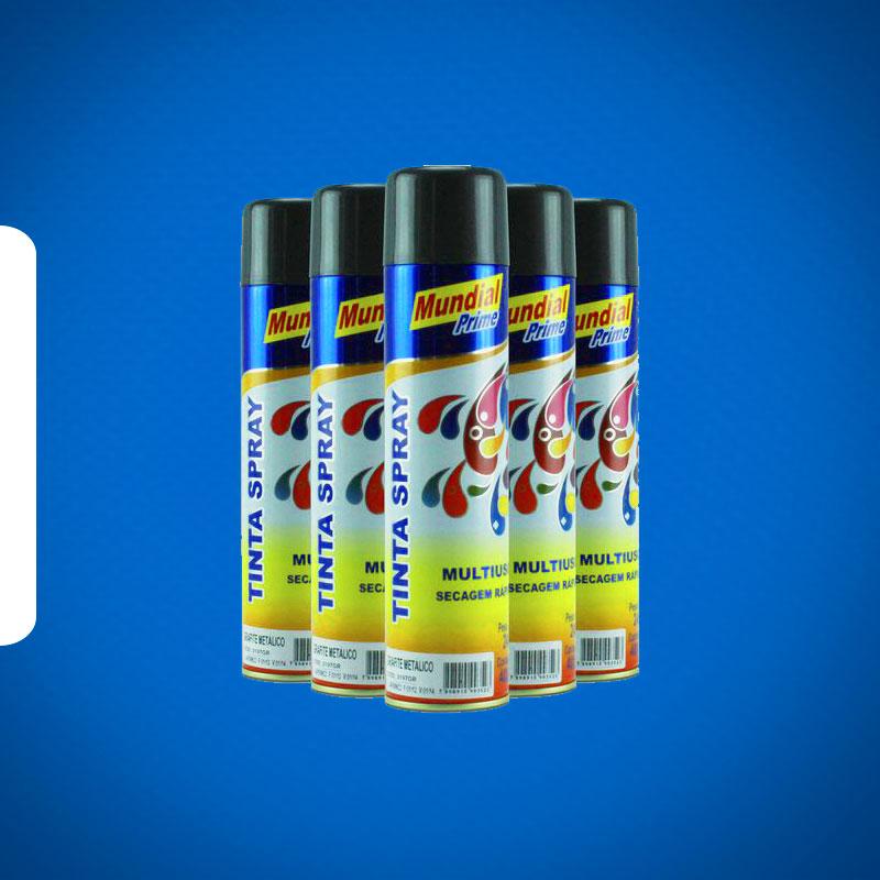 Spray Mundial Prime