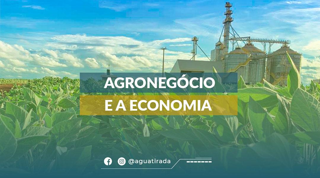Agronegócio e a Economia
