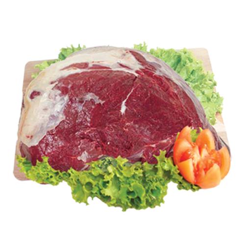 Carne Bovina Coxão Mole KG
