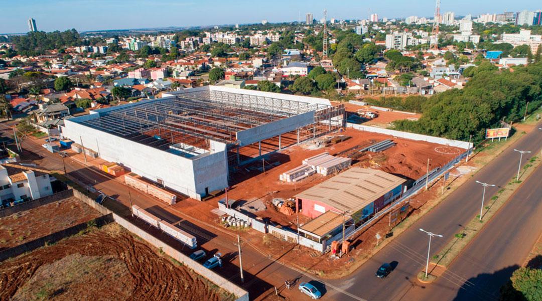 R$ 120 milhões são investidos em novas lojas do Leve Max Super Atacado no MS e SP