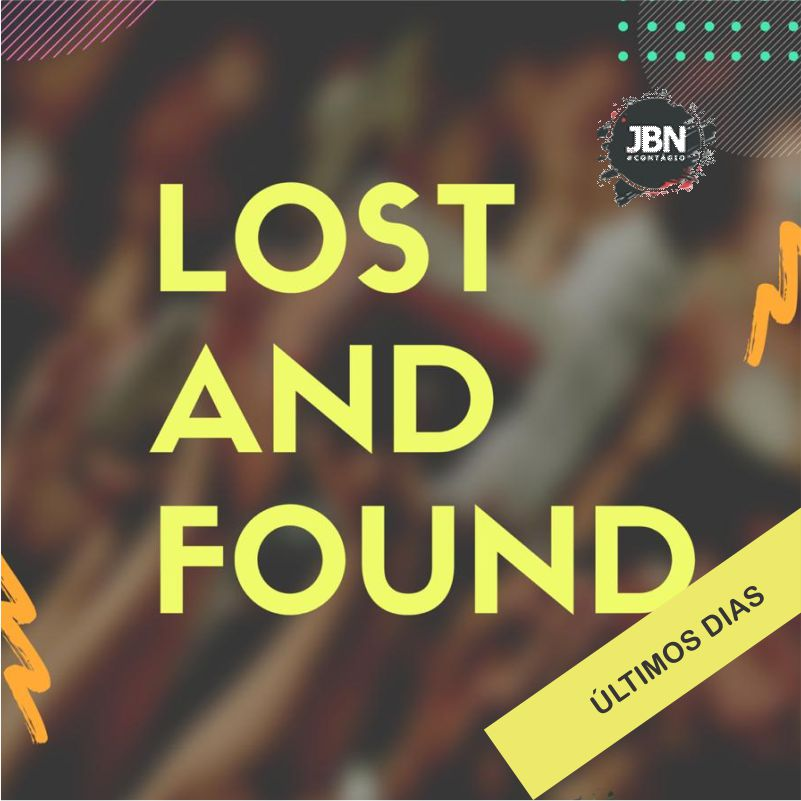 Lost and Found 2019