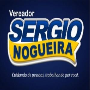 Pastor Sergio Nogueira