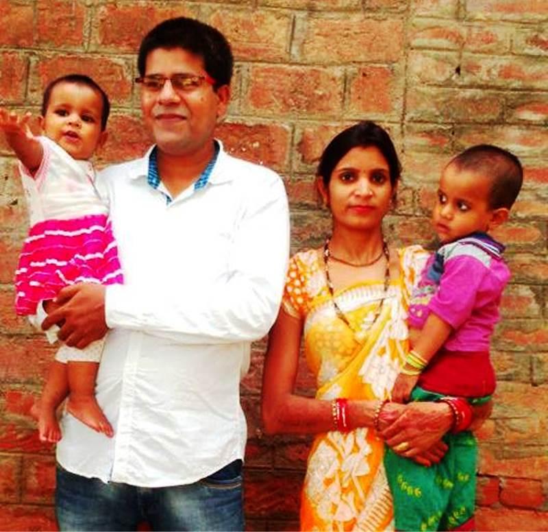 Pr. Indrapal Singh