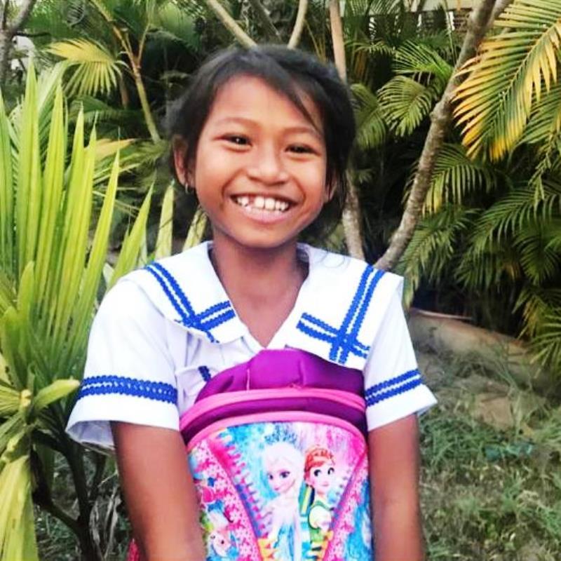 Missão Camboja