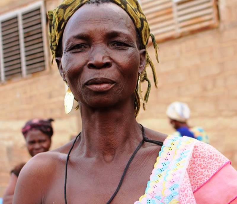 Missão Burkina Faso