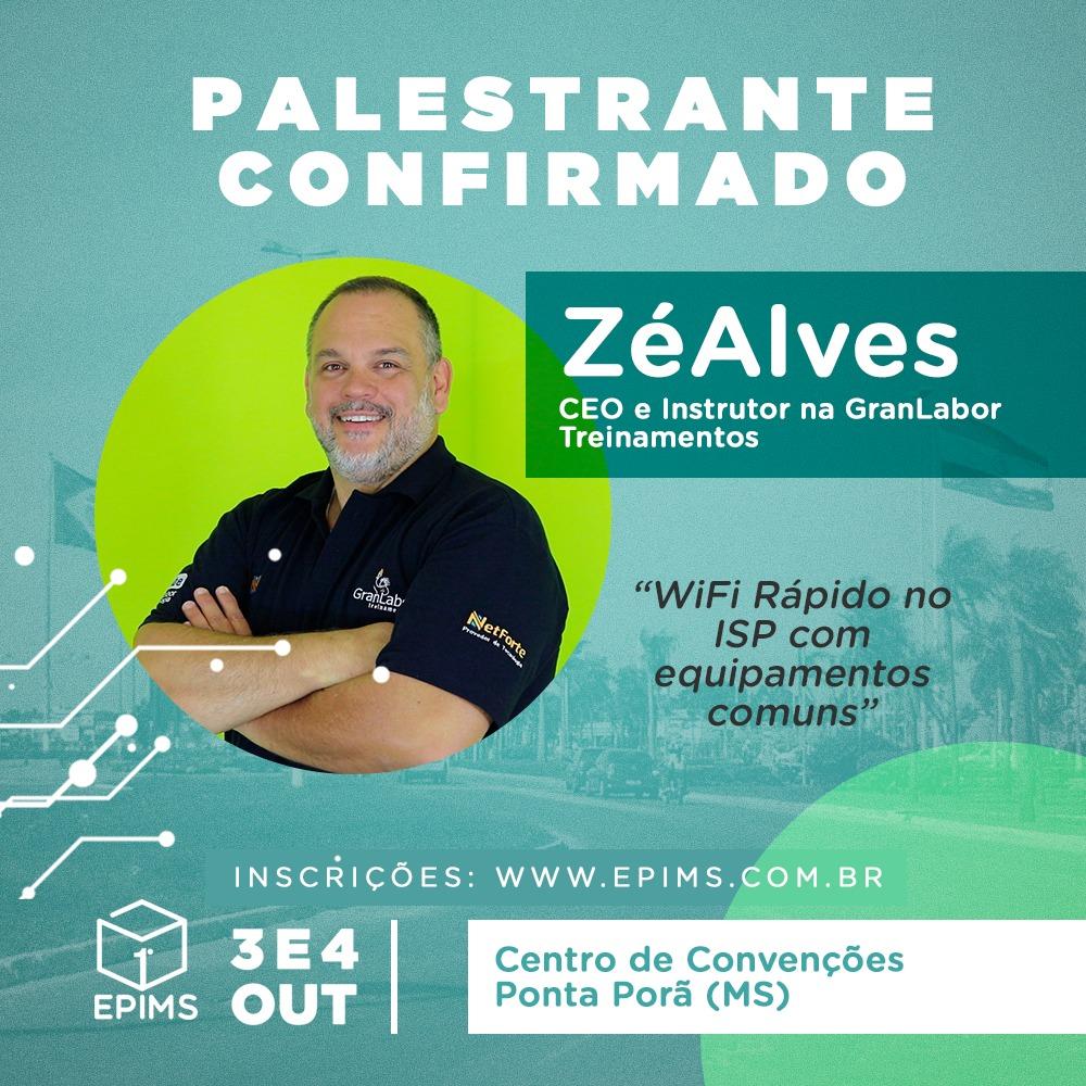 Zé Alves